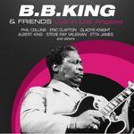 B.B. KING & FRIENDS- Live In Los Angeles