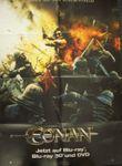 Conan A1 Filmposter