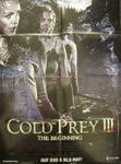 Cold Prey 3 - The Beginning A1 Filmposter
