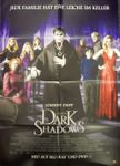 Dark Shadows A1 Filmposter