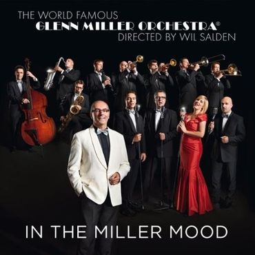 In The Miller Mood - Glenn Miller Orchestra