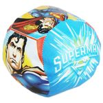 DC Comic Superman Soft Ball 10cm