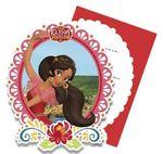 Elena von Avalor gestanzte Einladungskarten & Umschläge