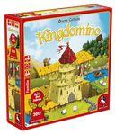 Kingdomino, Spiel des Jahres 2017