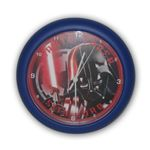 Star Wars Darth Vader Wanduhr Clock