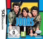 Disney Jonas - Nintendo DS