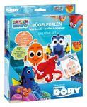 Disney Pixar Findet Dorie / Dory - Rainbow Beadys Bügelperlen