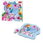My Little Pony - Baby Fun Puzzle Rainbow dash