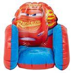 Disney Cars - Aufblasbarer Kindersessel Stuhl Sitz Hocker