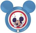Philips Disney Mickey Maus LED Nachtlicht, blau