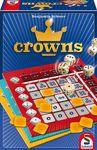 Schmidt Spiele - Crowns - Würfelspiel