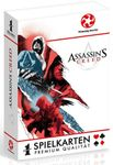 Assassin's Creed Spielkarten