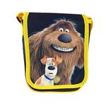 The Secret life of Pets - Schultertasche 22 cm