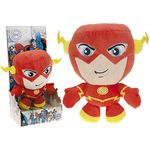 DC Comics - The Flash - Plüsch Figur 20cm