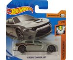 Hot Wheels - '15 Dodge Charger SRT