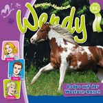 Wendy - Rodeo auf der Western Ranch Audio-CD NEU & OVP