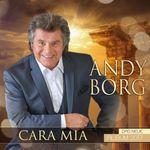 Andy Borg - Cara Mia - Das neue Album 2017
