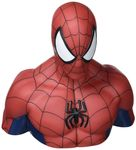 Marvel Spider-Man Deluxe Spardose Money Bust Bank 20cm