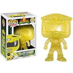 Funko 12626 - Pop! Power Rangers Yellow Ranger Morphing