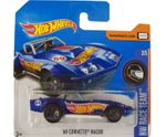 Hot Wheels - '69 Corvette Racer