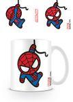 Marvel Kawaii (Spider-Man) - Tasse