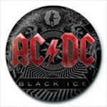 AC/DC (Black Ice) - Ansteck Button