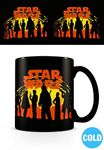 Solo: A Star Wars Story (Sunset) - Farbwechsel Tasse