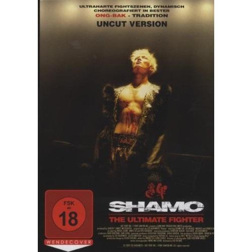 Shamo - The Ultimate Fighter (Uncut) [DVD]