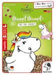 Pegasus 18204G - Pummeleinhorn: Mampf Mampf (MauMau) - Kartenspiel