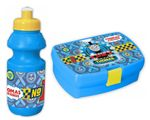 Thomas & Friends - Lunch Set Brotdose + Trinkflasche