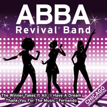 ABBA - Revival Band