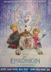 Disneys Eiskönigin / Frozen A1 Filmposter