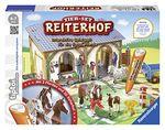 Tiptoi  - Tier-Set Reiterhof