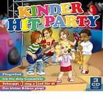 Kinder Hit Party - Box Set