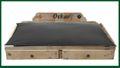 SOFTSHELL BENCH Hundekissen 120 x 75 cm mit PETFAB-Füllung anthrazit 001