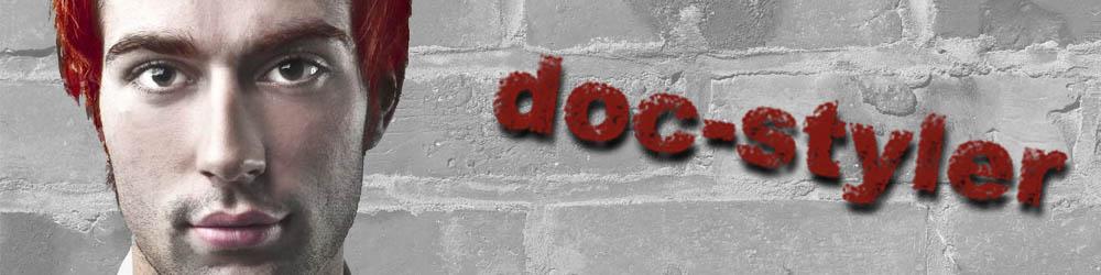 Doc-Styler - STYLT Dich Geiler!!! www.doc-styler.de -> Expander | Plugs | Piercing | Tunnelstore | Edelstahlketten und mehr...