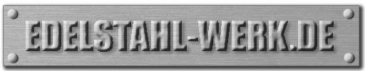 Edelstahl-Werk.de - Ihr Spezialist für Edelstahl!