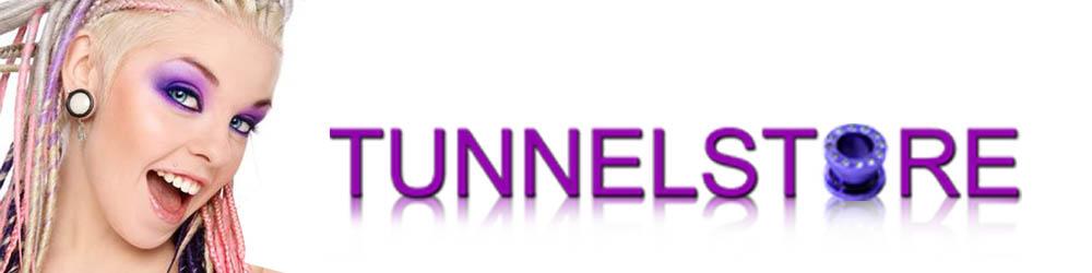 Tunnelstore - Der ultimative Piercing und Schmuck Shop im Netz!!!