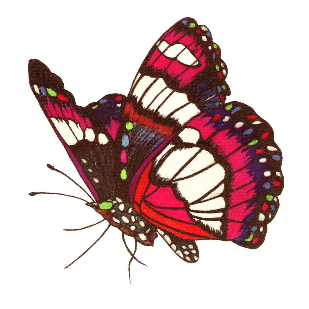 Schmetterling sterne tattoo ▷ 1001+Tattoo