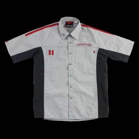 Team Shirt White 001