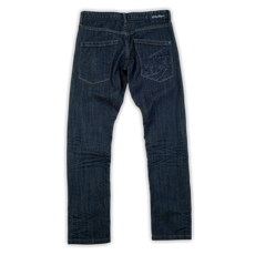 BMX Slim Jean Dark Worn 002