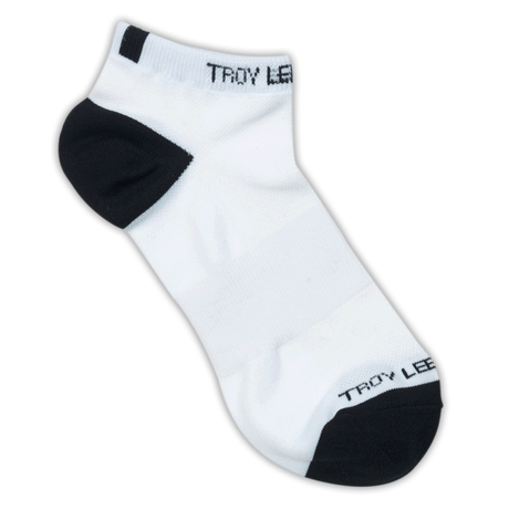 Ace Performance Ankle Socks White 2 Pack 001