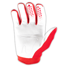Seven Rival Glove Red 002