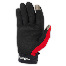 Sprint Glove Red 002