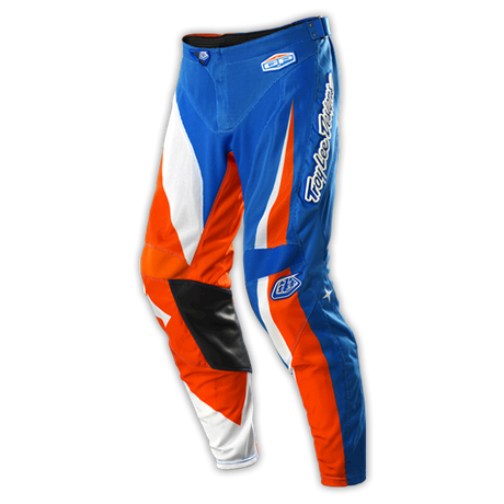 GP Air Pant Verse Blue/Orange 001