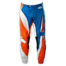 GP Air Pant Verse Blue/Orange 002
