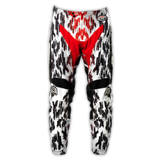 GP Air Pant Cheetah White 002