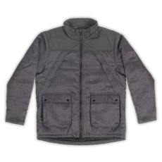 Escape Jacket Charcoal 002