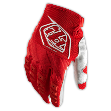 GP Glove Red 001