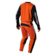 GP Jersey Hot Rod Orange 005